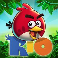 Rovio Entertainment Ltd Angry Birds Rio