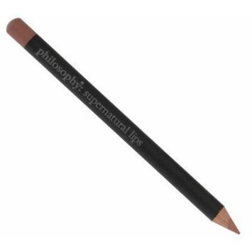 philosophy the supernatural lip pencil, neutral 1 ea