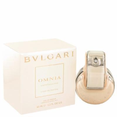 Bvlgari Omnia Crystalline L'eau De Parfum Spray For Women 65Ml/2.2Oz