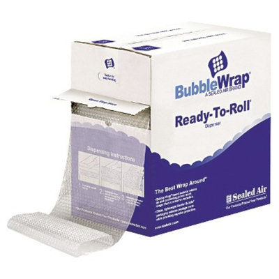 Sealed Air Bubble Wrap 1/2