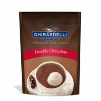Ghirardelli Hot Cocoa Mix Double Chocolate