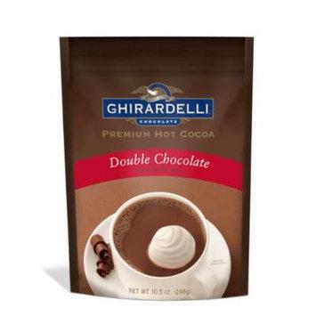 Ghirardelli Hot Cocoa Mix Double Chocolate