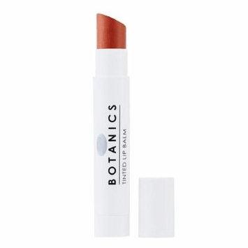 Boots Botanics Tinted Lip Balm, Sheer Pomegranite 0.14 oz (4 g)