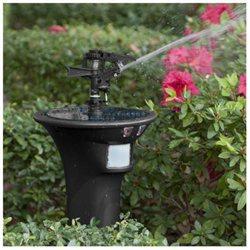Havahart Spray Away Elite Motion Detector Sprinkler Animal Repellent 5268