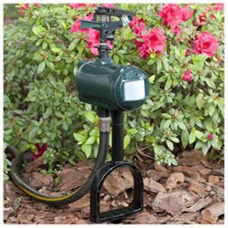 Havahart Spray Away Motion Activated Sprinkler Animal Repellent