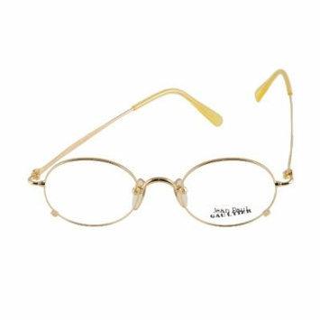 Jean Paul Gaultier Eyeglasses 55-1176 col. Gold 47-20-145 Made in Japan