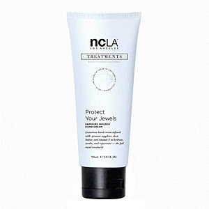 NCLA Protect Your Jewels Hand Cream, 3 oz