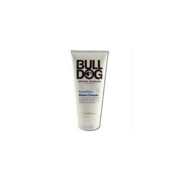 Bulldog Skincare for Men Sensitive Shave Cream, 5.9 fl oz