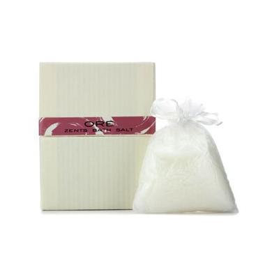 Zents Ore Bath Salt Detoxifying Soak For Women 420Ml/14Oz