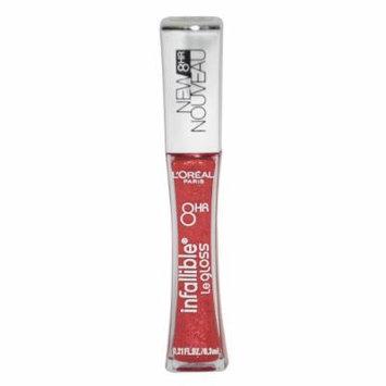 L'Oréal Paris Infallible® 8 HR Plumping Gloss