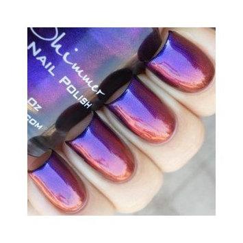Pigment Of My Imagination Multichrome Nail Polish- 0.5 oz Full Sized Bottle