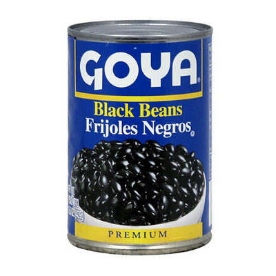 Goya® Black Beans Premium