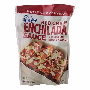 Frontera Red Chile Enchilada Sauce
