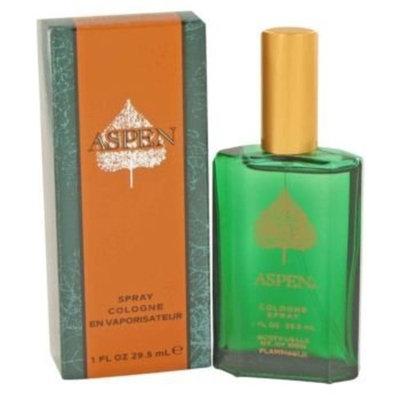 Coty Aspen Cologne Spray - 1 oz
