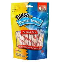 Dingo Dental Twists, 35pk Value Bag, 7 oz