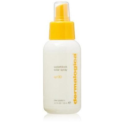 Dermalogica Waterblock Solar Spray, SPF 30, 4.2 oz (125 ml)