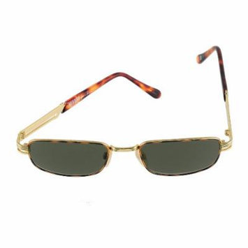 Vintage Gianni Versace Versus Sunglasses. Mod. F20 Col. 34M Made in Italy