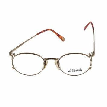 Jean Paul Gaultier Eyeglasses Mod 55-3178 col. 2 48-20-135 Made in Japan