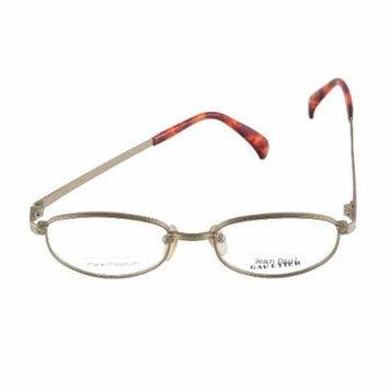 Jean Paul Gaultier Eyeglasses Pure Titanium 55-3184 50-18-140 Made in Japan