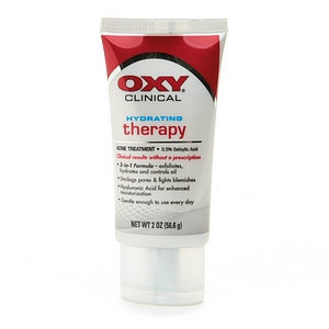 OXY Clinical Hydrating Therapy Acne Treatment