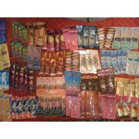 50 New Assorted Indoor Tanning Bed Lotion Packets Samples Packetes