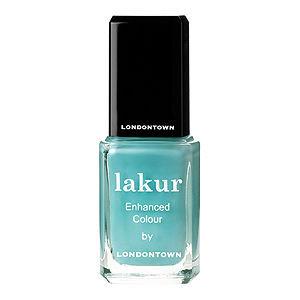 Londontown lakur Enhanced Colour, Reverse the Charges, .4 oz