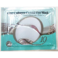30 pairs (1 month) of Pearl Whitening Q10 Crystal Collagen Eye Mask