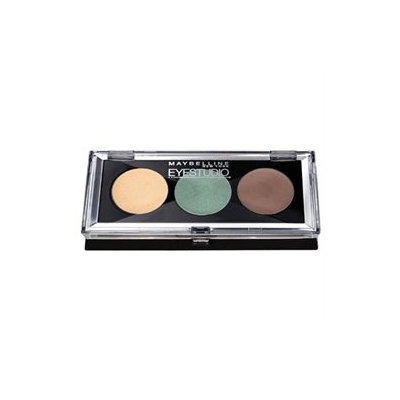 Maybelline Eye Studio Color Satin Cream Shadow Trio