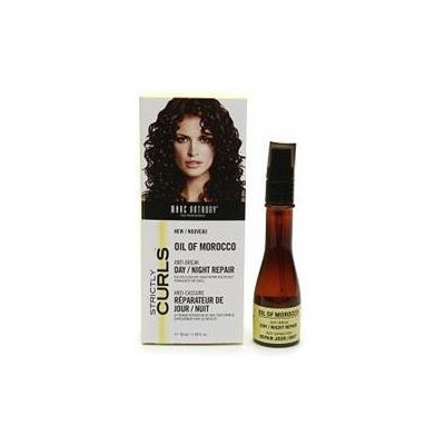 Marc Anthony True Professional Strictly Curls Anti-Break Day/Night Repair