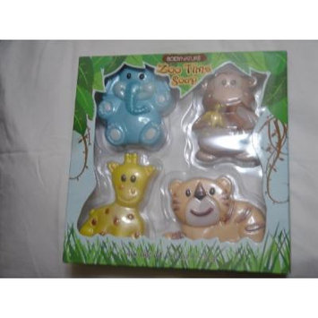Zoo Time Soap Set