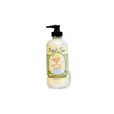 Baby Zen Green Tea Moisturizer for Baby