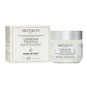 Skin & Co Umbrian Truffle Face Cream