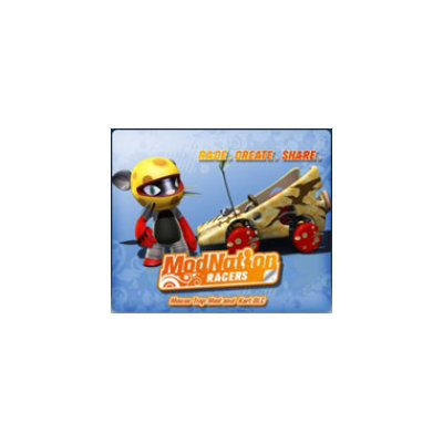 Sony Computer Entertainment ModNation Racers: Mouse Trap Mod and Kart DLC