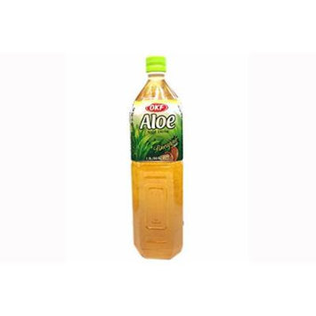 OKF Aloe Pineapple Flavor 1.5L