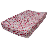 Trend Lab Talulah Changing Pad Cover by Lab