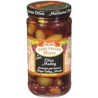 Mezzetta Napa Valley Bistro Olive Medley, 12 fl oz