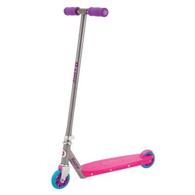 Razor Berry Scooter, Pink/Purple, 1 ea