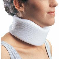 Bell-Horn Universal Cervical Collar in White