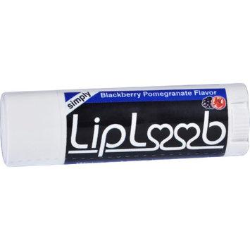 Simply Slick - LipLoob Lip Balm Blackberry Pomegranate Flavor