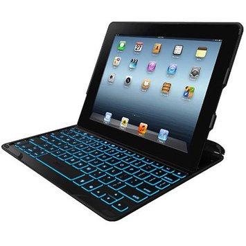 Zagg PROfolio+ Keyboard Case Cover for Apple iPad 2/3/4