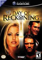Yuke's WWE Day of Reckoning