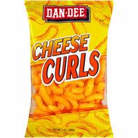 Dan Dee Cheese Curls