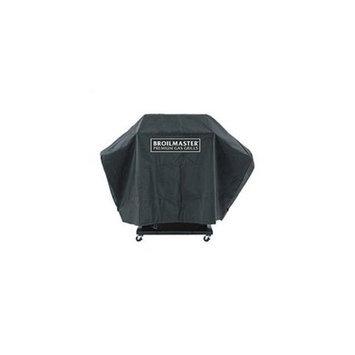 Broil-mate Broilmaster DPA110 Premium Grill Cover in Black