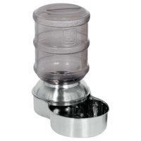 Petmate Stainless Steel Replenish Waterer