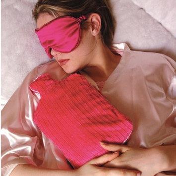 Aroma Home Sweet Dreams Hottie & Silk Eye Mask - Pink