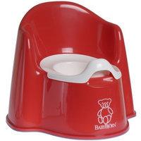BabyBjörn BABYBJORN Potty Chair - Red