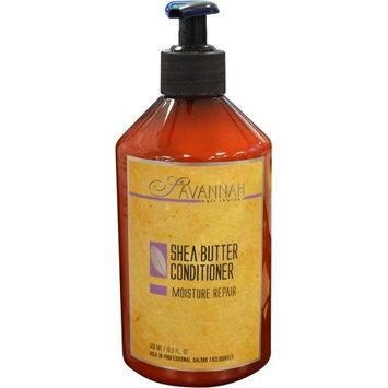 Savannah Hair Therapy Shea Butter Moisture Repair Conditioner