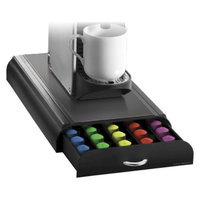 Mind Reader 50 Capacity Nespresso Capsule Drawer