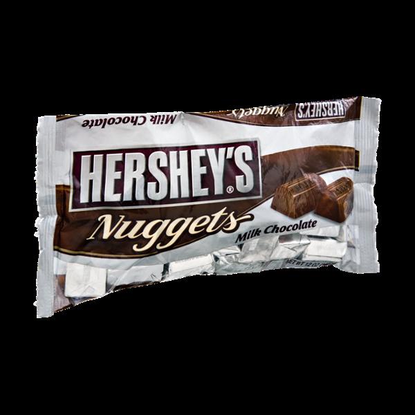 Hershey's Nuggets Milk Chocolate