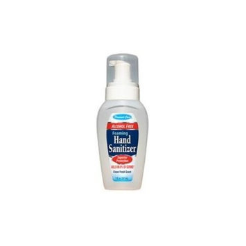 7Oz Foam Hand Sanitizer, Pack of 12
